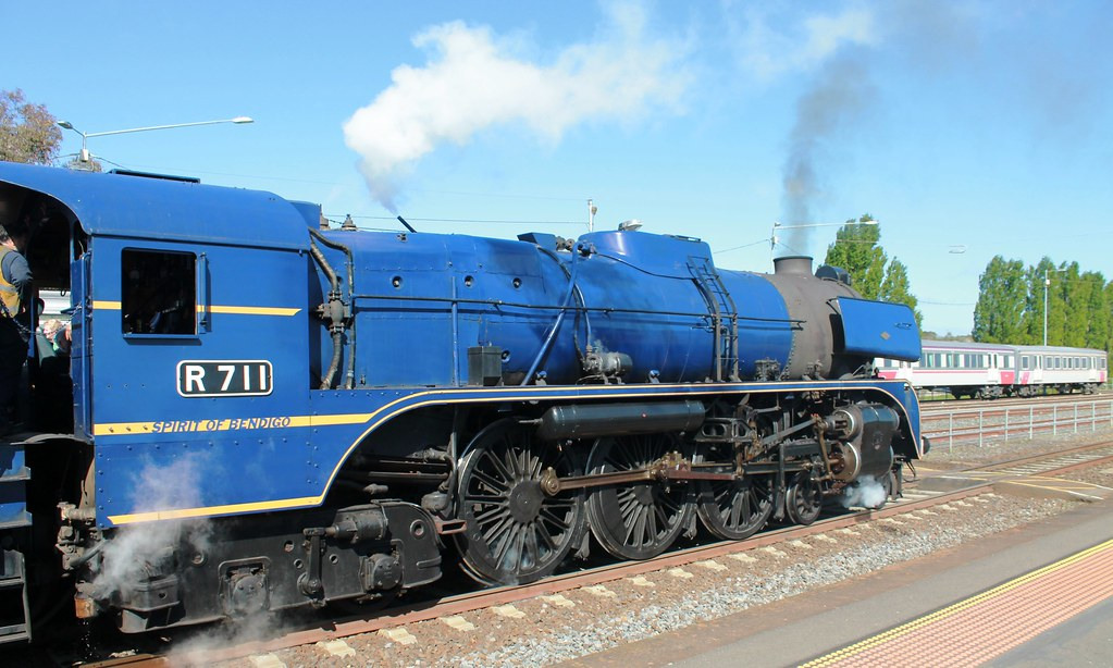 R711 at Kyneton by S312 Photography