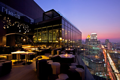Sofitel So Bangkok - Park Society 01 | by SofitelSoBangkok