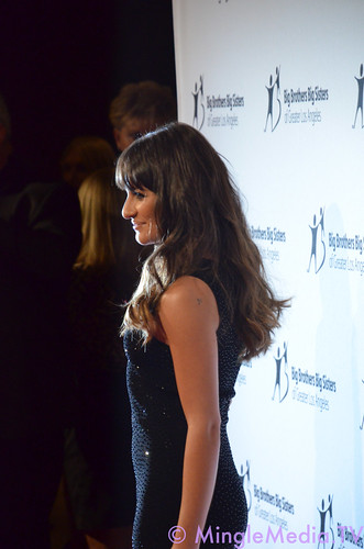 Lea Michele - DSC_0051 | by RedCarpetReport