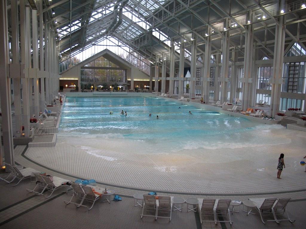 TOMAMU resort hotel - MINAMINA BEACH.