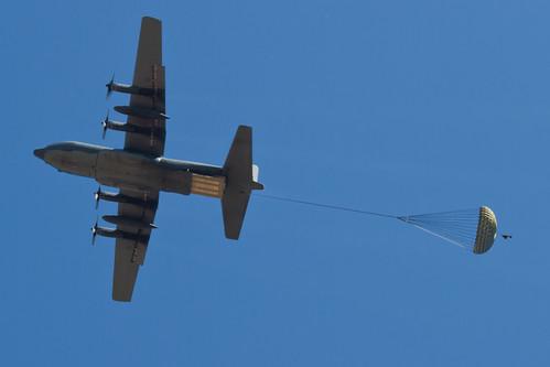 RAAF C130H IMG_4752   by Phil Brown C130
