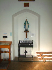 Our Lady of Salcott