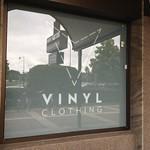 Fönsterdekor - Vinyl