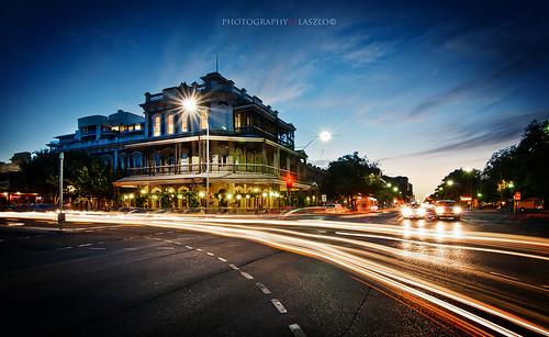 longexposure sunset nikon cityscape adelaide southaustralia laszlob