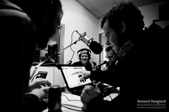 Maslov @ LOS Radio