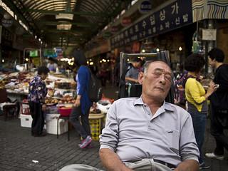Seoul | by mardruck