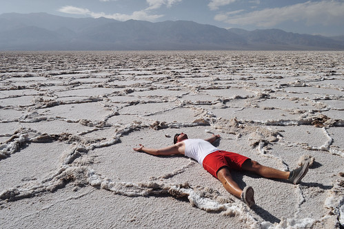 Badwater | by Paxson Woelber
