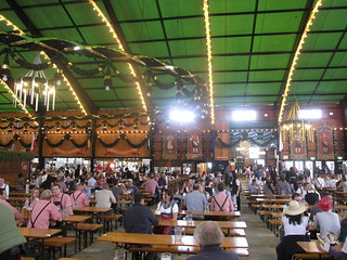 Augustiner Festhalle | by Bernt Rostad