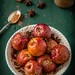 Cinnamon and Sugar Crab Apples