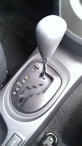 No, not that kind of shifter, anything but that! | by Drive All The Cars
