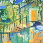oil on canvas 120x160cm SOLD