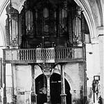 Renovierung 1892