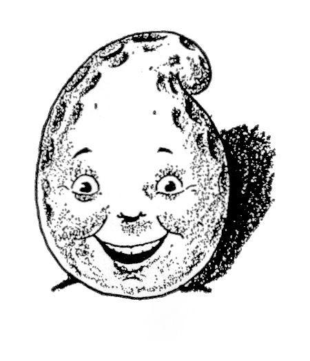 An adorable Goober face