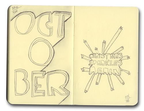 01 & 02 October 2012 | by Tom Cardo-Moreno