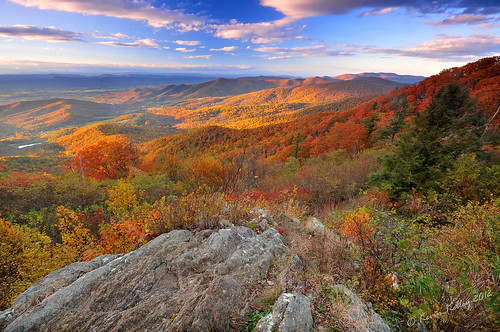 Shenandoah Park Oct 20 2012 370 | by Kevin J Kelley Photo