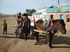 Nedaleko Ulánbátaru, foto: Martin Vorel