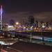 Johannesburg at night