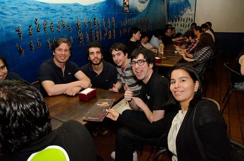 @koshirodot_@startechconf-226 | by Continuum Chile