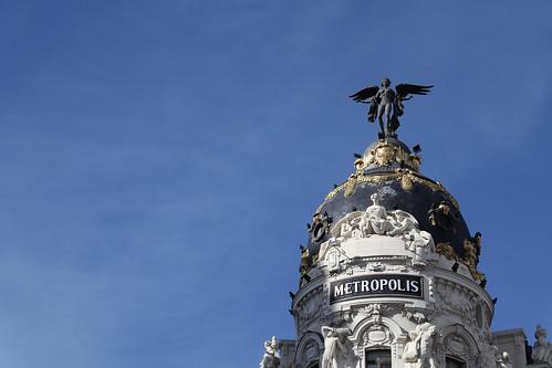 Madrid, Spain | by rick ligthelm