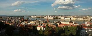 Budapest - August 2011