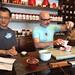 Passion et discusion entre Chang Fu Chin et Hugo