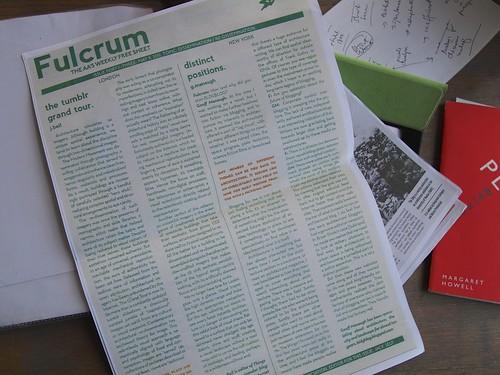 AA Fulcrum | by cityofsound