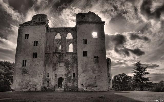 Old Wardour Castle (7)