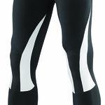 Pánské dlouhé spodky. Breath Thermo® technologie kombinovaná s kompresním úpletem. Vhodné při teplotách do -10°C., foto: archív Mizuno