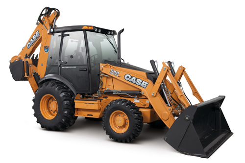 Case 580 Super N WT Backhoe Loaders | If you're looking for