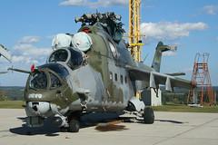 Mil Mi-24V Hind '0710'