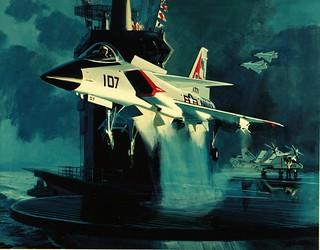 Convair/General Dynamics Model 200 | Catalog #: 10_0008366 T… | Flickr