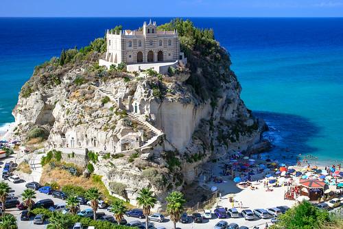 Chiesa di Santa Maria dell'isola - Tropea
