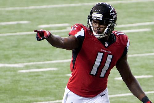 Julio Jones | Atlanta Falcons