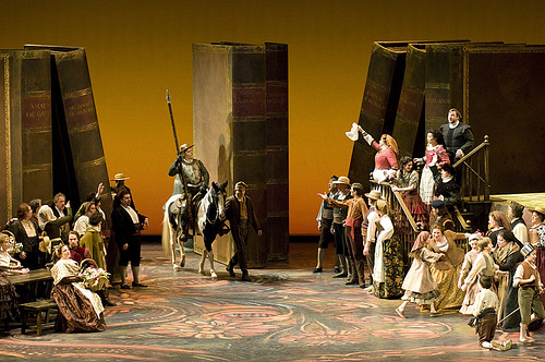 Don Quichotte, 2013/2014 | by Canadian Opera