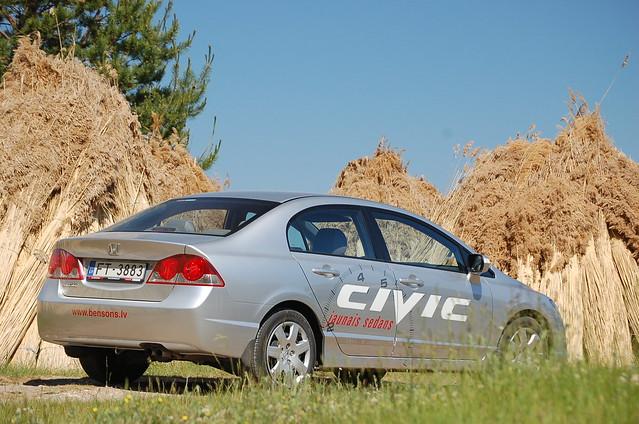 Honda Civic Sedan 4D 2006 117