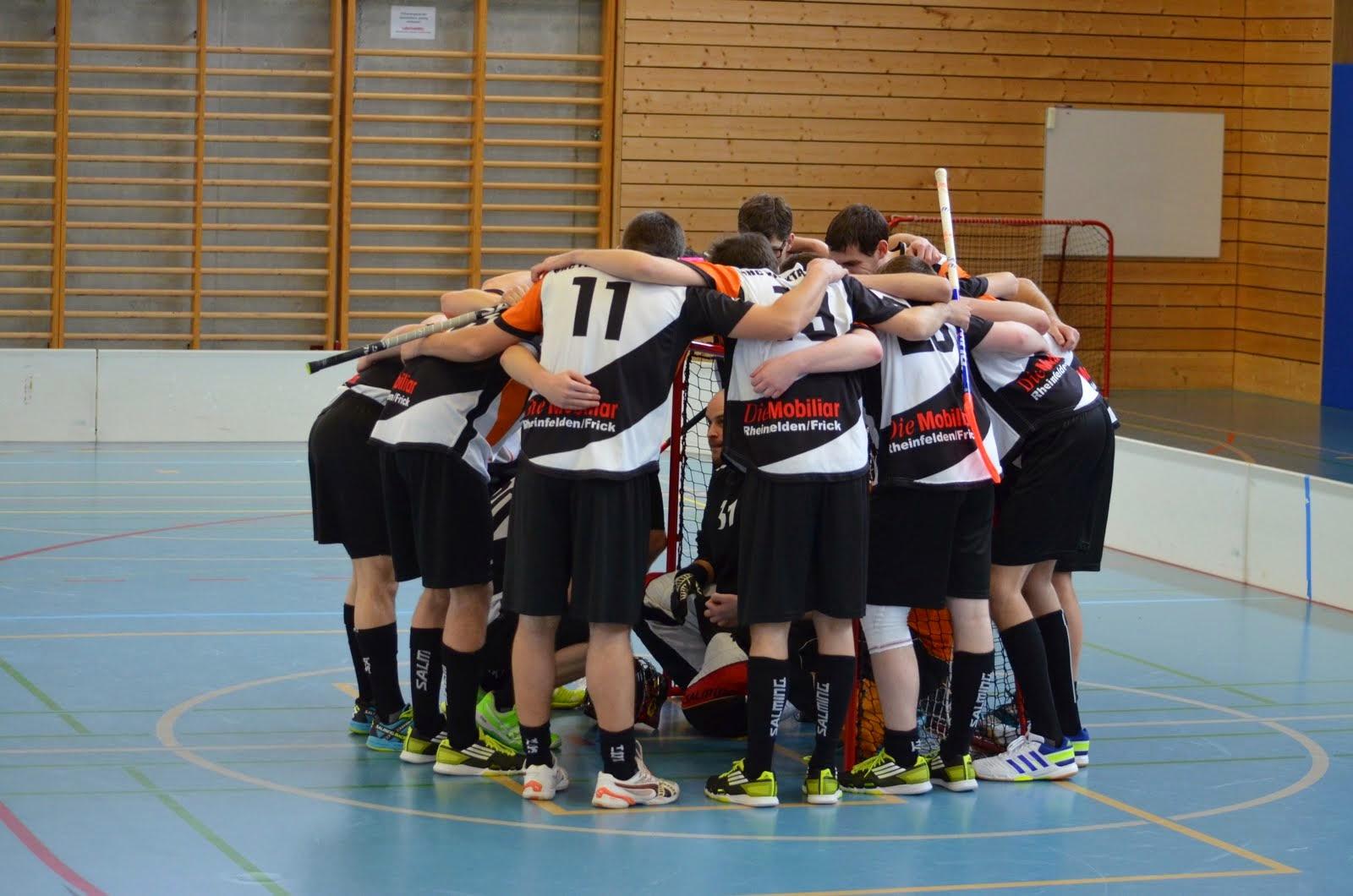 Herren 1 (8. Meisterschaftsrunde 2014/2015)