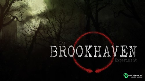 The Brookhaven Experiment, PlayStation VR   by PlayStation.Blog