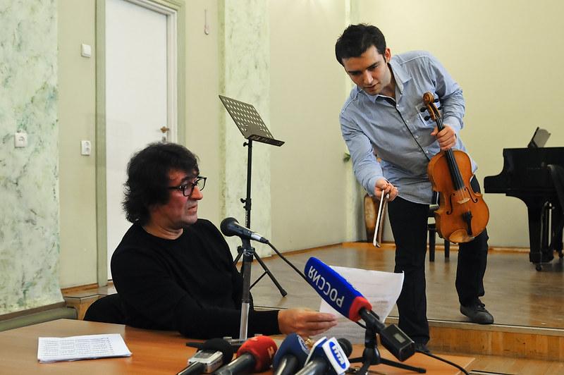 IV МОЛОДЕЖНАЯ МУЗЫКАЛЬНАЯ АКАДЕМИЯ СТРАН СНГ, Львов 2012_02