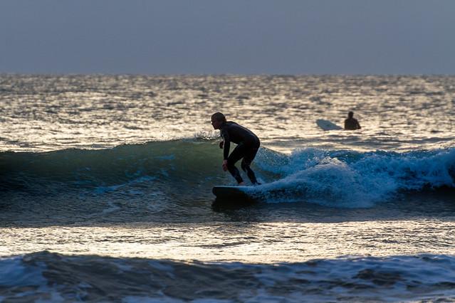 Sundown Surfers