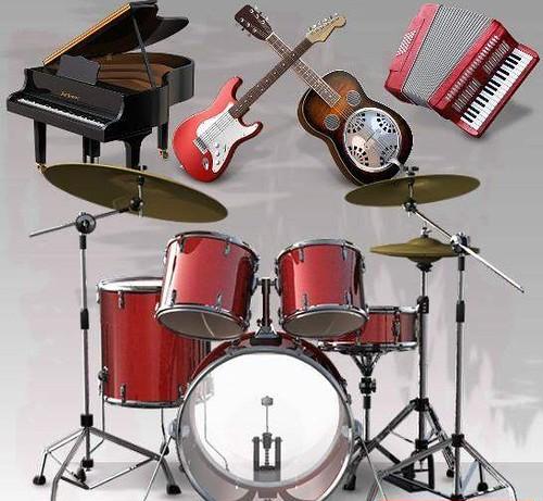 تحميل الات موسيقية للكمبيوتر