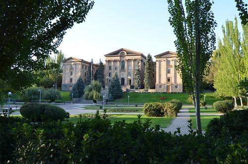 Yereván, Armenia