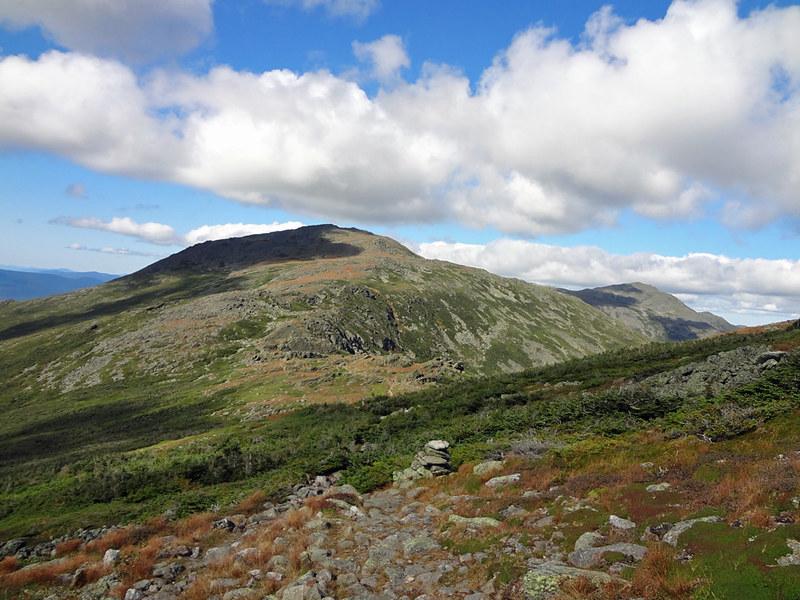 Mt. Jefferson Approach