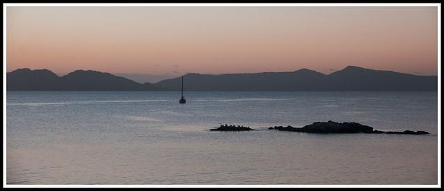 Swansea Dawn, Tasmania