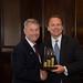 2012 Aggie 100- Trophy Presentation