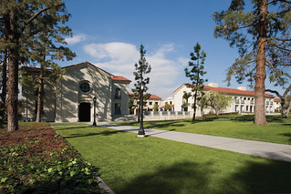Smith Campus Center, built in 1999