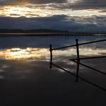 Marine Lake Reflections