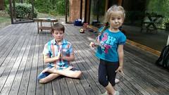 ЛЧ Детские забавы и взрослые  увлечения