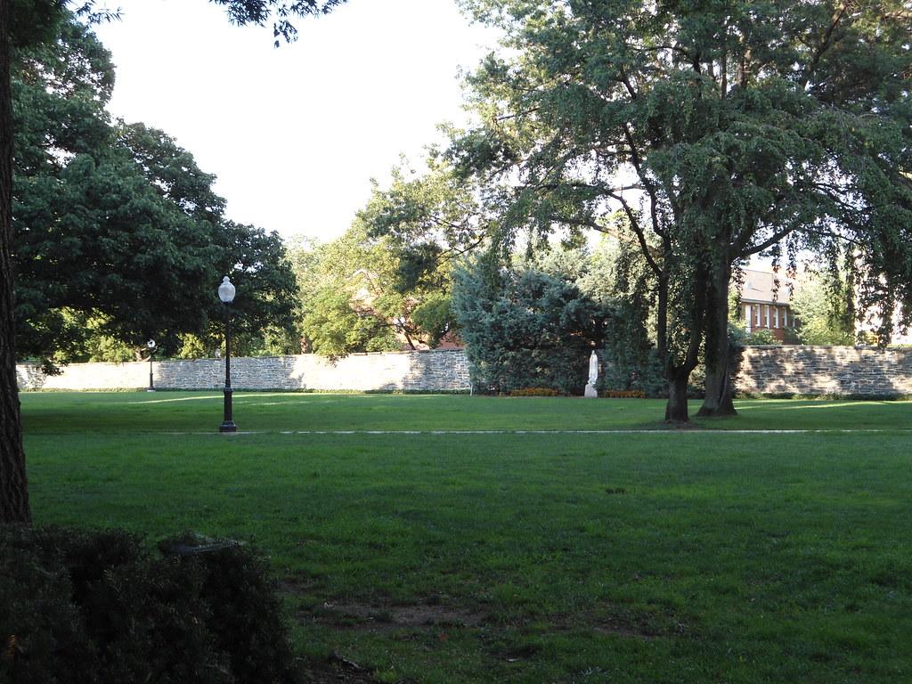 Georgetown University, Washington DC 2012, USA - www.meEncantaViajar.com