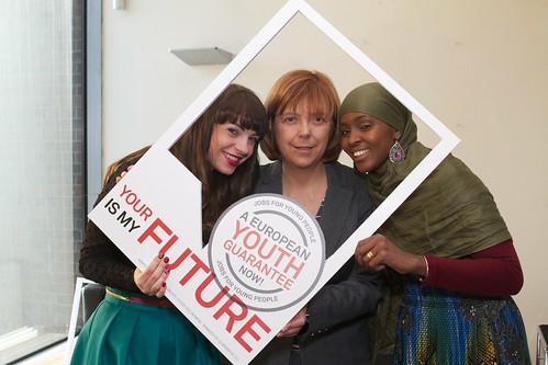 Dublin Seminar on Youth Guarantee