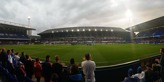 Ipswich Town v Stevenage Borough, EFL Cup 1st Round, Portman Road, Tuesday 10th August 2016 | by CDay86